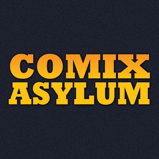 Comix Asylum