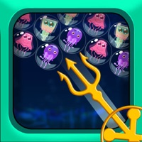 Codes for Bubble Shooter: Jelly Fish Popper Hack