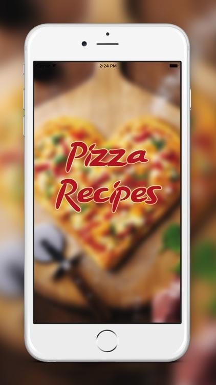 Pizza Recipes 2016