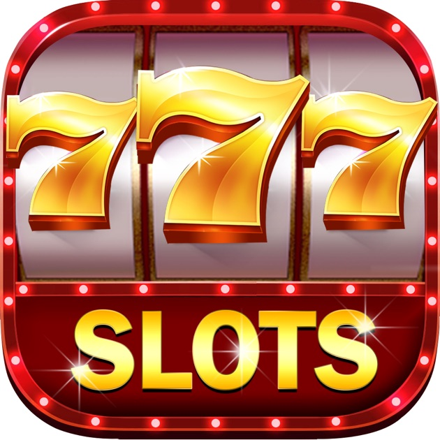 Best slot machine ios