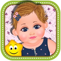 Cute Baby Dress Up Game!