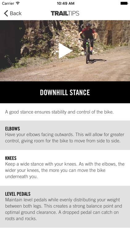 Trail Tips screenshot-3