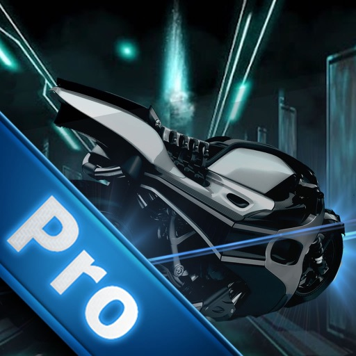 A Moto Hero Of The Night PRO - Extreme Motor Game