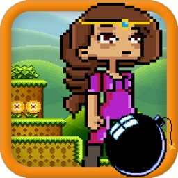 Bomber girl - Ultimate strategy and puzzle adventure