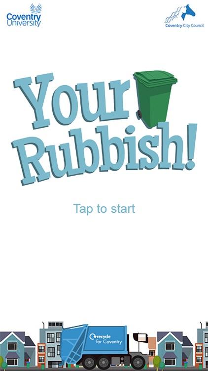 Your Rubbish screenshot-4