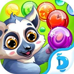 Bubble Fluffy
