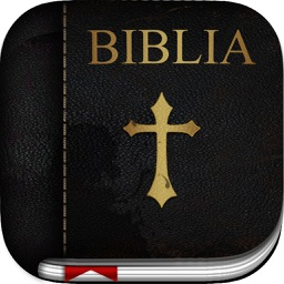 Spanish Bible: Easy to use Bible app in Spanish for daily offline Bible Book reading