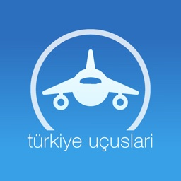 Turkey Flights Pro : Turkish Airlines, Pegasus, Onur Air Flight Tracker & Air Radar