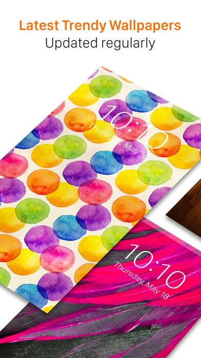 Screenshot for Girly Wallpapers ™ Pro in Venezuela App Store