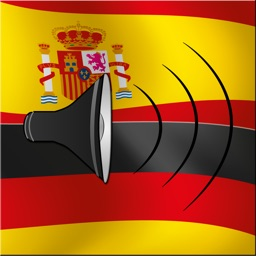 Spanish / German Talking Phrasebook Translator Dictionary - Multiphrasebook