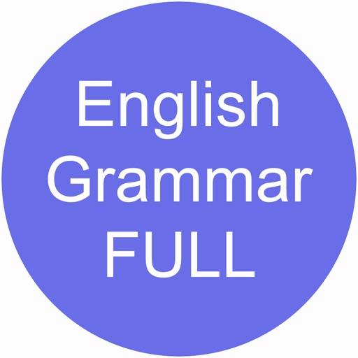English Grammar Full