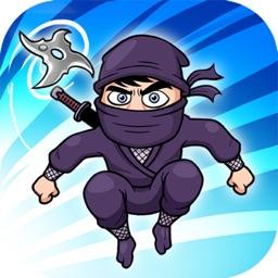 Endless Ninja Jump - Stick Ninja Jump
