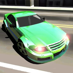 Muscle Sports Car Racing Drive 3D - Furious Monster Car Drag n Drift Racer