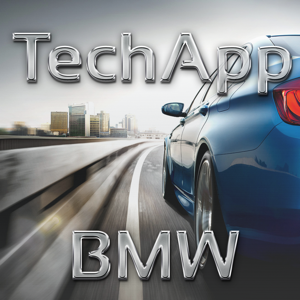 TechApp for BMW app