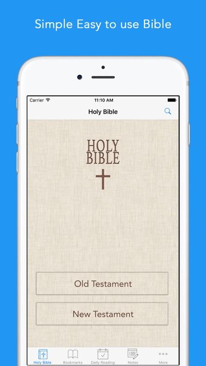 Bible in Basic English ( BBE )