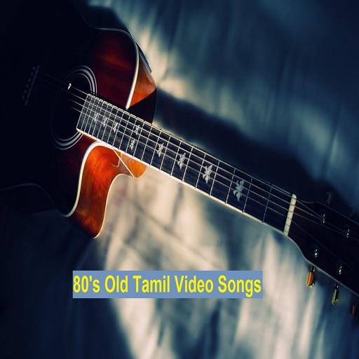 80s Old Tamil Videos Songs by Padmavathy N