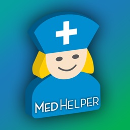 Med Helper – Pill Reminder and Medication Tracker