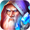Avalon Legends Solitaire 2 - Anawiki Games