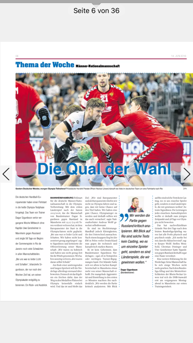 Handballwoche ePaper-2
