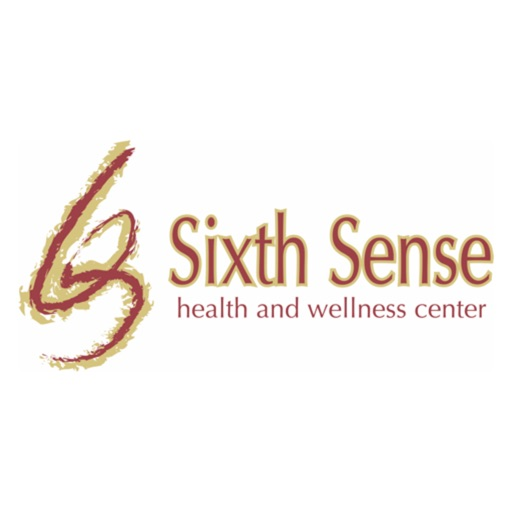 6th Sense Health and Wellness icon