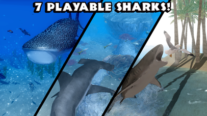 Ultimate Shark Simulator-2