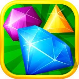 Gems Journey: Jewely Star Pro