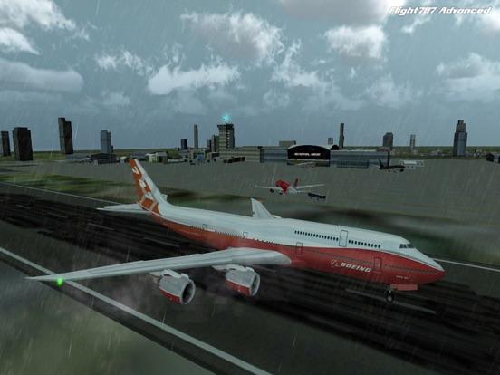 Flight 787 - Advanced Screenshots