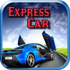 Activities of Express Car Racing Game