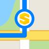 Scout - GPS Navigație