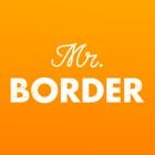 Mr. Border - Border Wait Times icon
