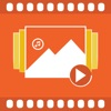 Slideshow - Make video with photo and apply filters & overlay effects