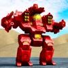 Mech Robot War 2050 - iPhoneアプリ