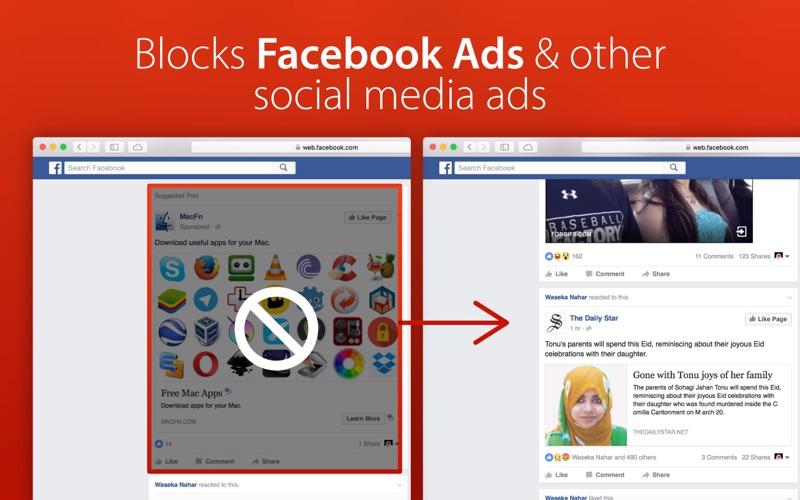AdBlock Screenshot