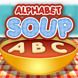 Alphabet Soup For Kids