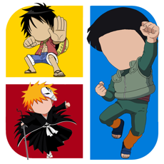 Activities of Guess Manga Character Quiz - For Anime Naruto Edition