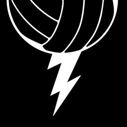Ufo volleyball