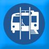 JOhn Lyons - Montreal Travel - Bus & Train Guide artwork