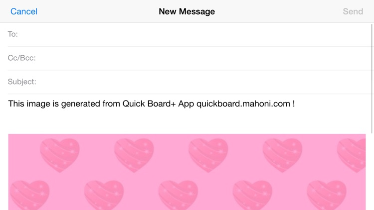 Quick Board+ screenshot-3