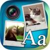 照片涂鸦画画软件 – 搞笑图片编辑合成制作