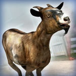 Stupid Goat Game | Crazy Funny Simulator Games For Free Hack Online Generator  img