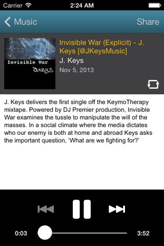 J. Keys - náhled