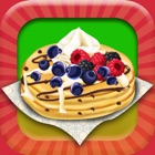 School Food Maker Salon - Lunch Cooking & Cake Ice Cream Making Kids Games for Girls Boys icon