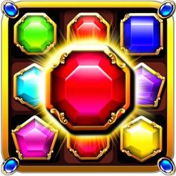 Jewel Ultimate Puzzle: Diamond World