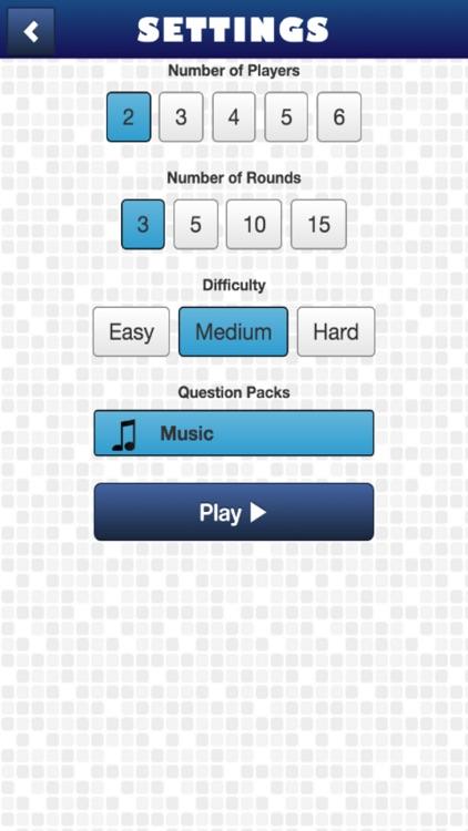 Song Quiz - Guess The Year screenshot-3
