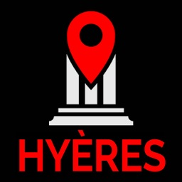 Hyeres Guide Monument Tracker
