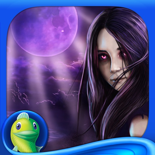 Rite of Passage: Hide and Seek HD - A Creepy Hidden Object Adventure (Full) icon