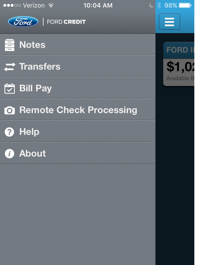 Ford int adv for ipad on the app store for Ford motor credit interest rates for tier 4
