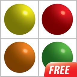 カラーボール - 古典的なパズルゲーム (Color Lines 98)