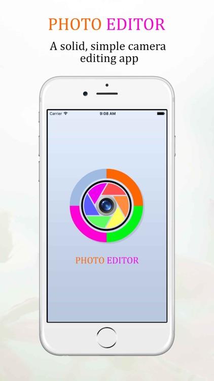 PicLab - Photo Editor, Collage Maker & Insta Photo Editor Plus Free