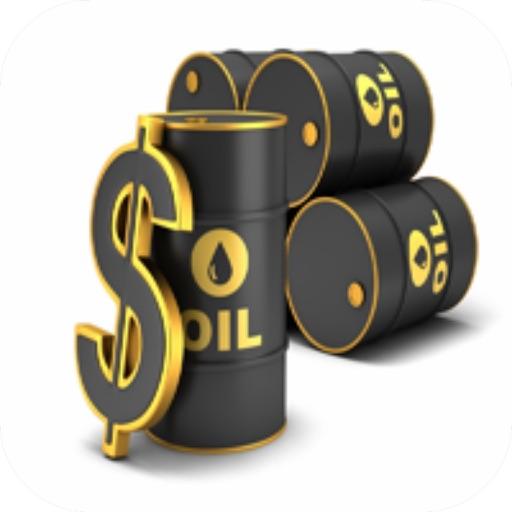Oil Billionaire - Oil Tycoon Clicker
